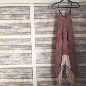Forever21 flowy dress